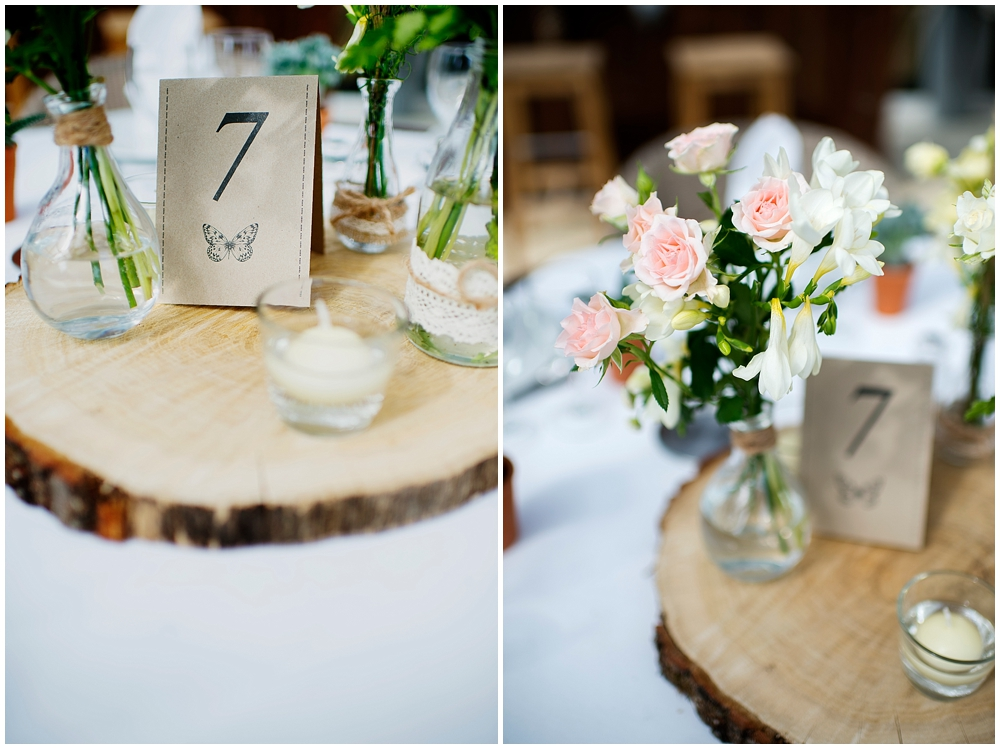 decoration table nature